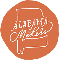 Alabama Makers Badge